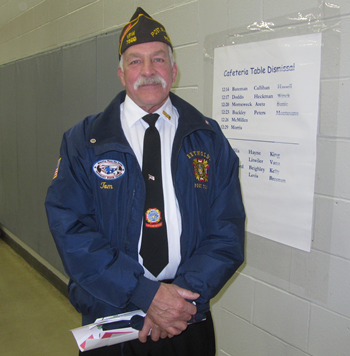 Veteran's Day 2018