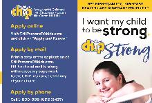 CHIP - Children's Health Insurance Program
