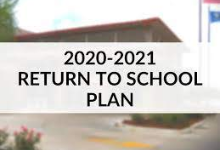 Phased RSD School Re-opening Health & Safety Plan 20201021