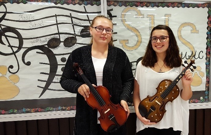 RHS Music Program