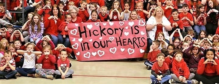 Hickory Strong